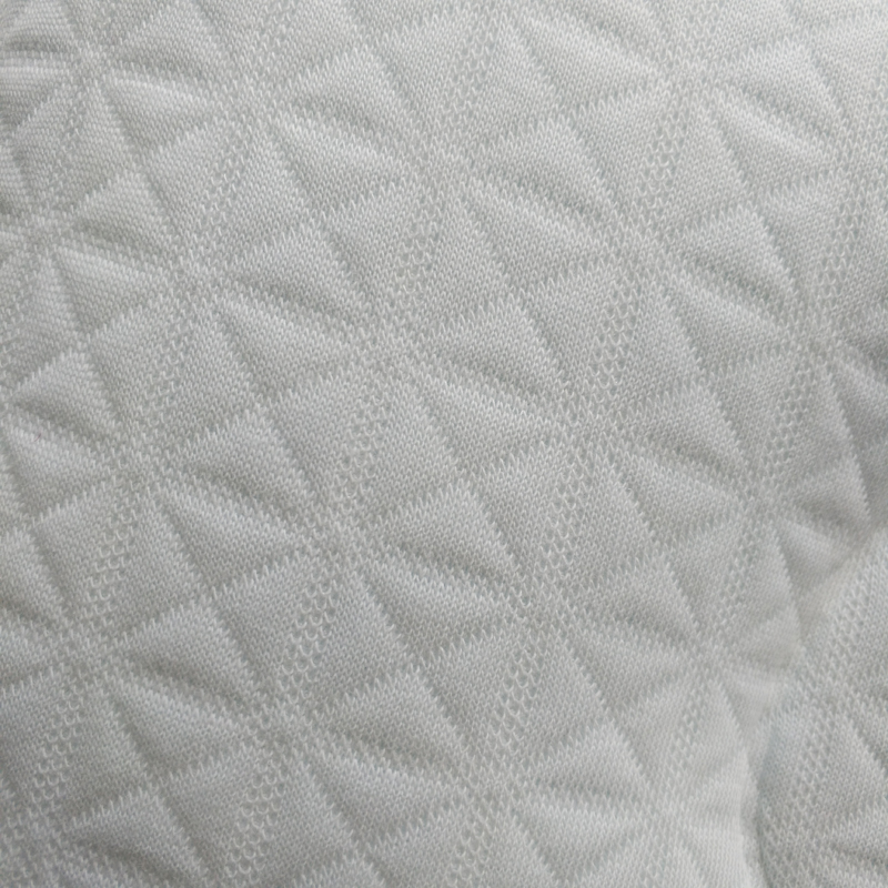 U-Shape Bionic Honeycomb fiber Newborn Infant Anti Flat Head Baby Pillow