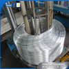 3.15mm galvanized steel wire for cable armoring