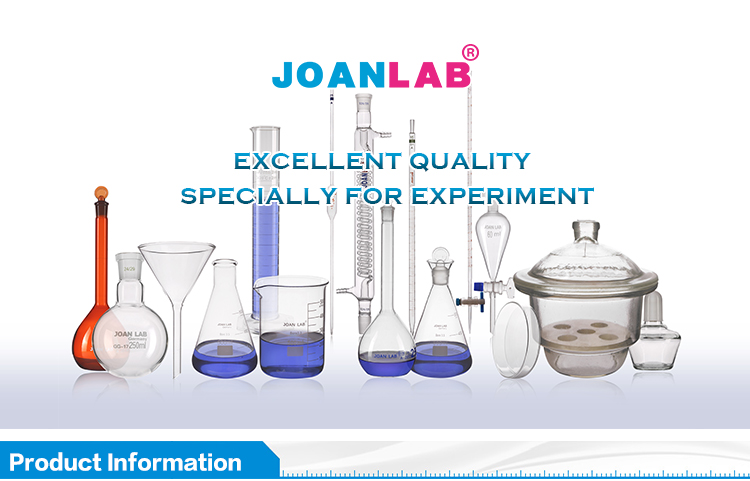 JOAN LAB Professional 2L 5L Vacuum Short Path Distillation
