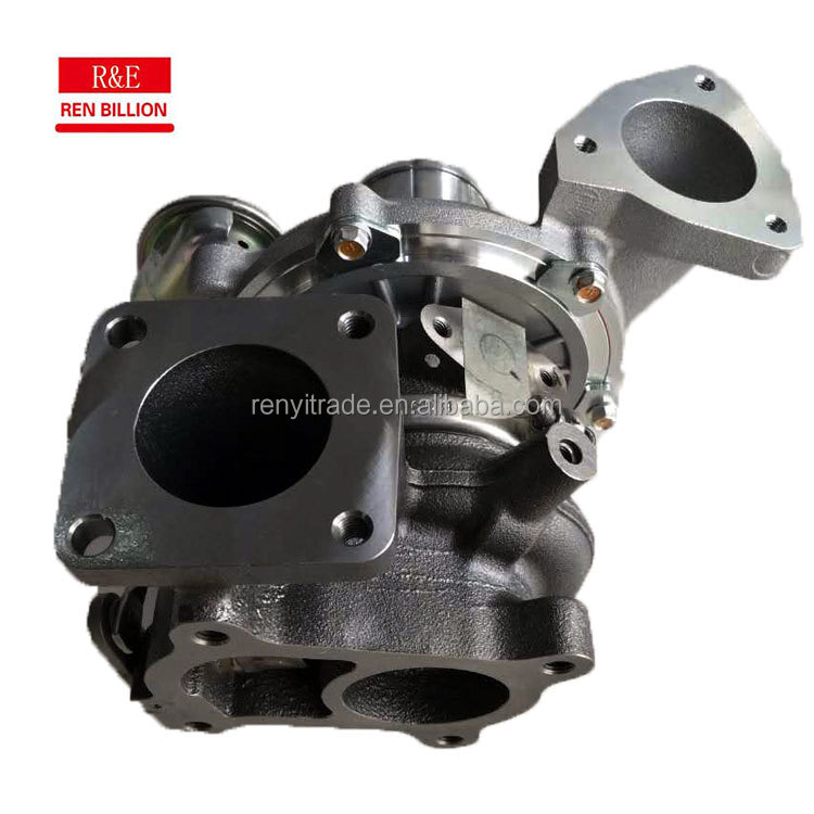Pickup 4JH1TC Engine Parts Turbocharger 8973659480 RHF5 IHI Turbo for Isuzu Pick Up