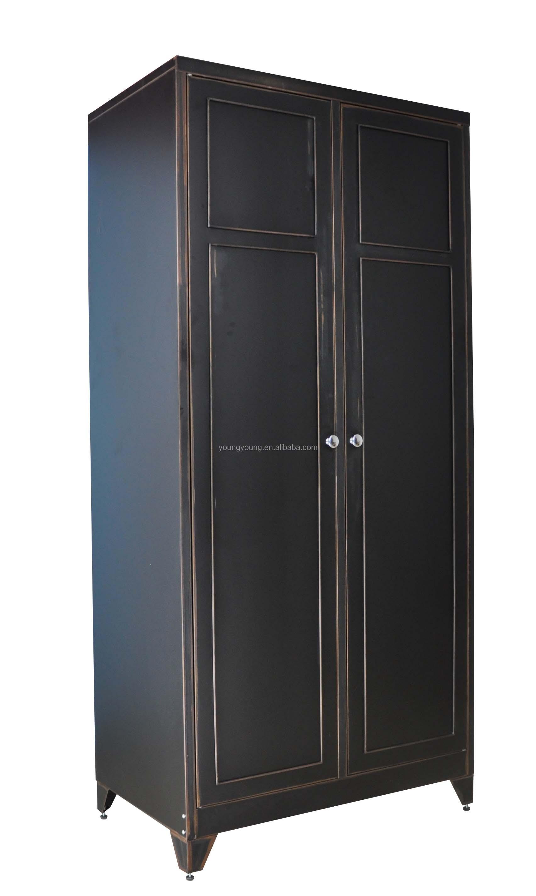 steel furniture antique bedroom wardrobe designs wardrobe cabinet buy antique steel wardrobe. Black Bedroom Furniture Sets. Home Design Ideas