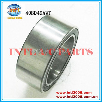 40bd49awt For Gm A6,R4,Ht6,Hd6,V5 Bearing Auto Air Condition ...