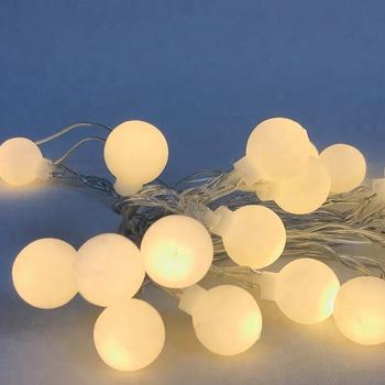 Diso Christmas Ball Led String Lights