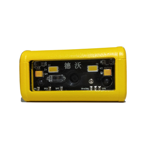 Wholesale 2D USB OEM Qr Fixed Mounted Scanner Barcode Reader Module For Kiosks Ticketing Machines