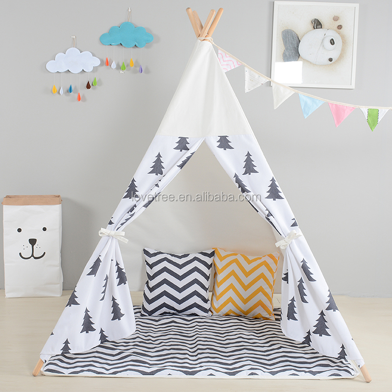 grossiste tipi tissu enfant acheter les meilleurs tipi tissu enfant lots de la chine tipi tissu. Black Bedroom Furniture Sets. Home Design Ideas