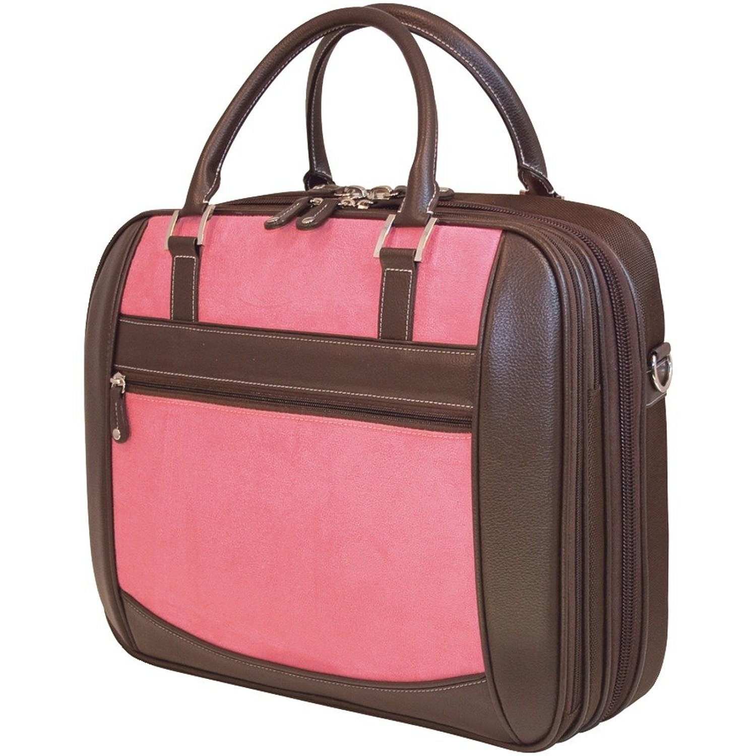 "Mobile Edge ScanFast Checkpoint Friendly Women's Element Laptop Bag - 16""PC /"