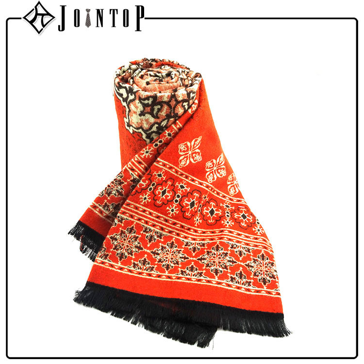 2016 latest knit winter muffler lady fashion scarf