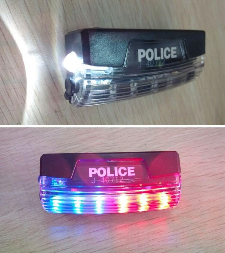 Police Led Lights >> Min Led Warning Light For Police Police Shoulder Light Buy Led Police Bar Light Strobe Should Light Mini Led Lights For Police Product On