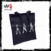 Hot selling recyclable 10oz canvas cotton tote bag