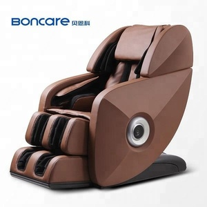 L-Shape Inversion Electric Massage Chair Office Chair Small Zero Gravity