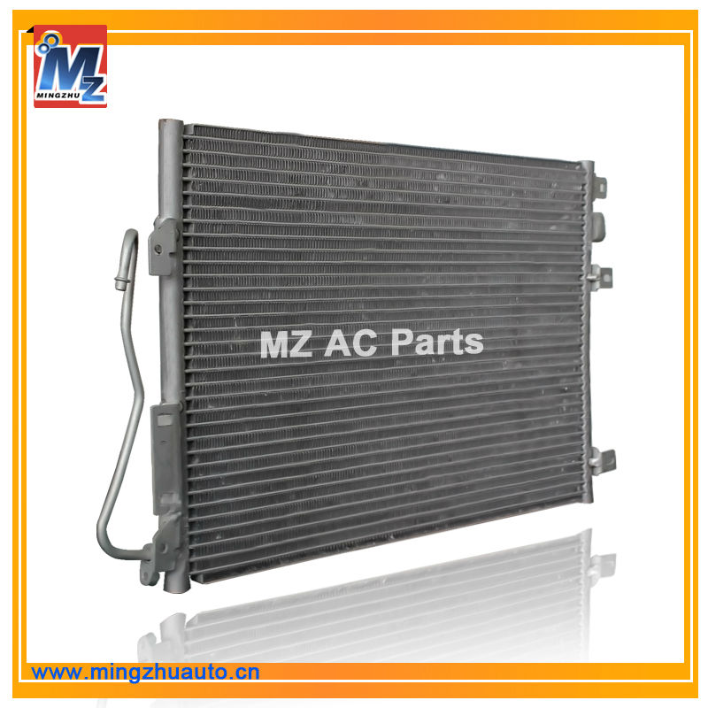 Heater Core Condenser For Renault Symbol 98 02 Buy Heater Core