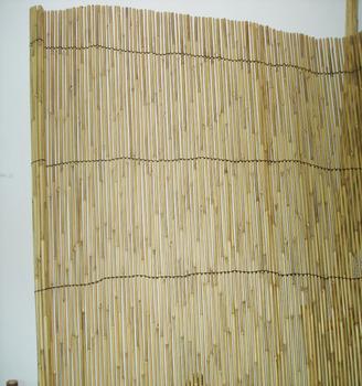 Expanding Folding Bamboo Garden Trellis Lattice Fence