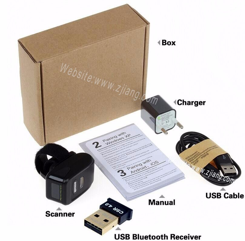 Rose Glen North Dakota ⁓ Try These Bluetooth Barcode Scanner Not