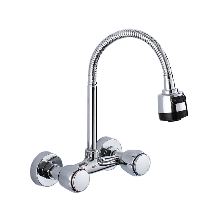 Online Wholesale Wall Mounted Kitchen Faucet China Kitchen Faucet - Buy  Wall Mounted Kitchen Faucet,China Kitchen Faucet,Kitchen Faucet Wall Mount  ...
