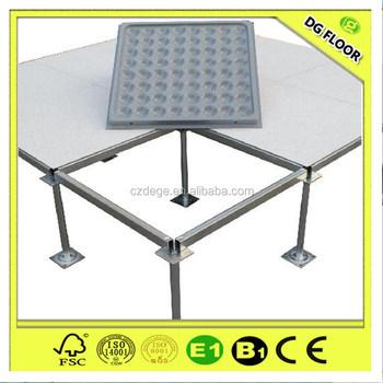 Hpl Finish Perforated Steel Data Center Raised Floor Tiles Buy - Data center raised floor weight limits