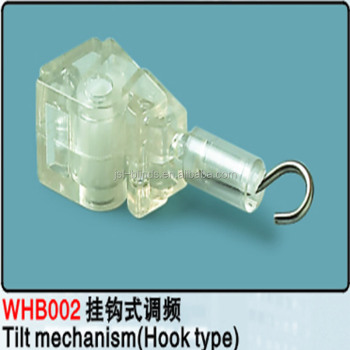 Tilt Mechanism Hook Type 16mm Pvc Blind Components Buy