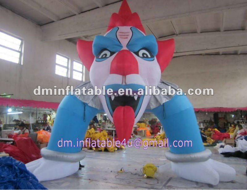 inflatable decorations inflatable arch inflatable decoration arch product on alibaba