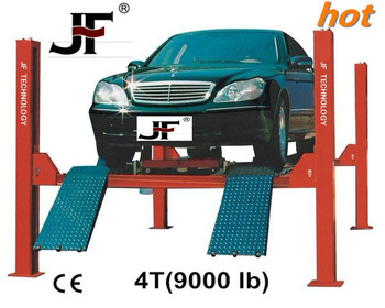 Go Like Wildfire 4 Post Mini Auto Lift Made In China - Buy 4 Post Mini Auto  Lift Made In China,Hydraulic Car Lift,Used Auto Lifts Product on