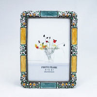 hd photo picture frame magnet photo frame 2