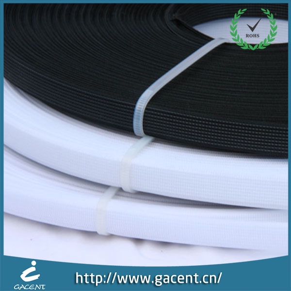 polyester horsehair braid and bridal accessories boning