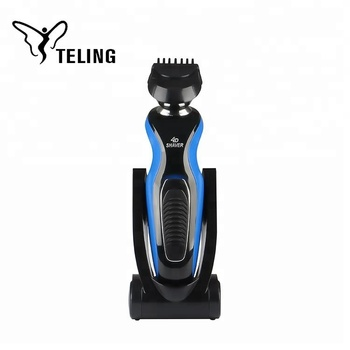 Multi-function Hair Clipper Professional Rechargeable Hair Clipper Lade Set