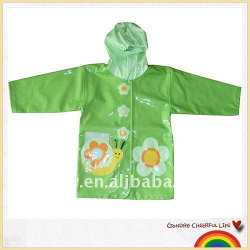 In Quality Dedicated Waterproof Eva Rain Coat Boy Childrens Raincoat Girls Windproof Poncho Kindergarten Kids Baby Rainwear Rainsuit Superior