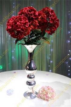 Wedding decoration vase centerpiecemetal flower stand centerpieces wedding decoration vase centerpiece metal flower stand centerpieces junglespirit Choice Image