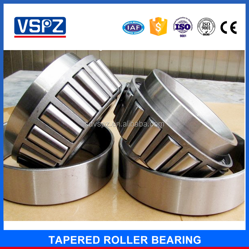 Factory taper roller bearing 32324 7624 for truck wheel hub
