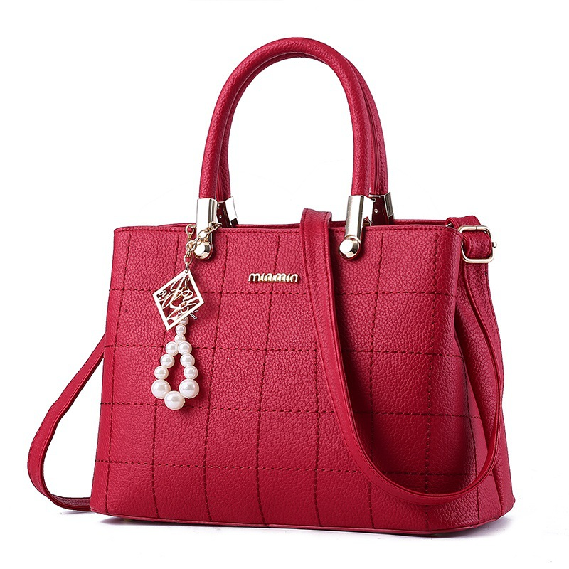 52a426d779677 2017 بابا متجر مخصص الانترنت الصين منتج جديد أزياء السيدات أكياس حقيبة  المرأة حقائب اليد الجلدية
