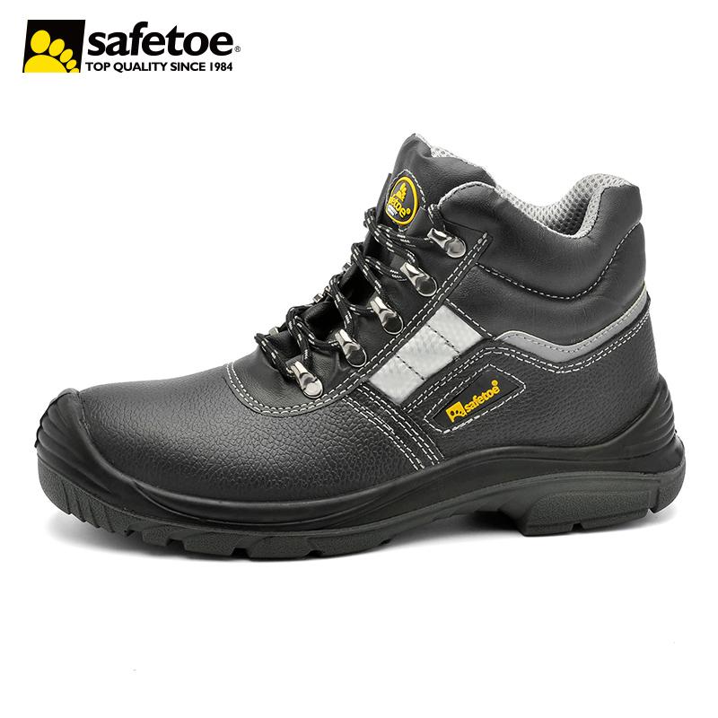 water resistant steel toe shoes