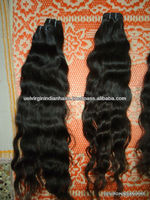 100% indian hair weave remy virgin Indian hair wholesale 100% Virgin Indian Hair