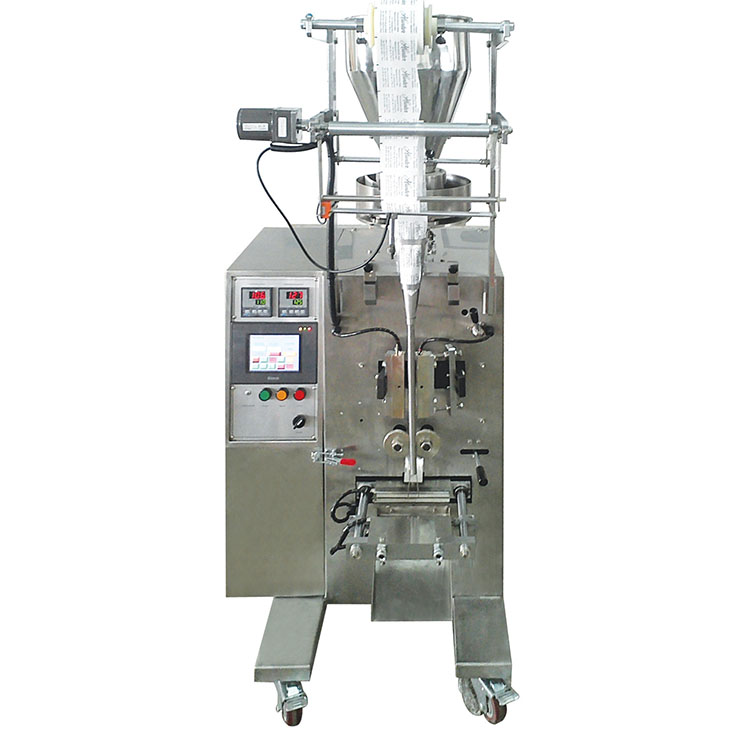 Small Mini Vertical Packing Machine For 5-10g Sugar Sachet with <strong>date</strong>