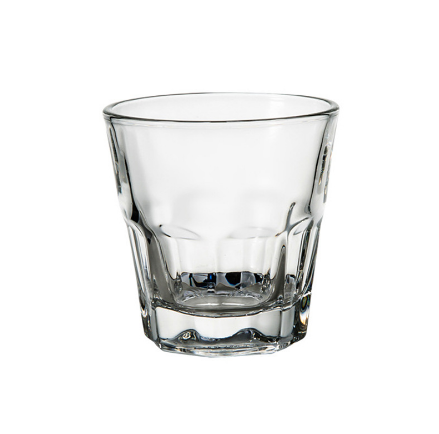 SCD-5-GC009 Water Tumblers, Restaurant Quality Clear Acrylic Water Glasses
