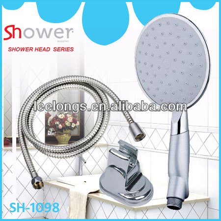 ABS single jet spray shower head in CIXI