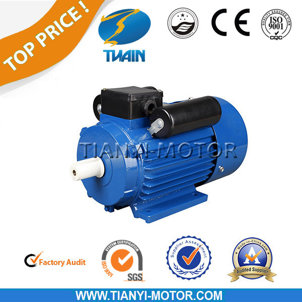 Manufacturer 10 Hp Electric Motor Single Phase 10 Hp