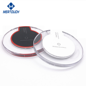 for iphone X wireless charger , for iphone 8 wireless charger , for Samsung S8 wireless charger