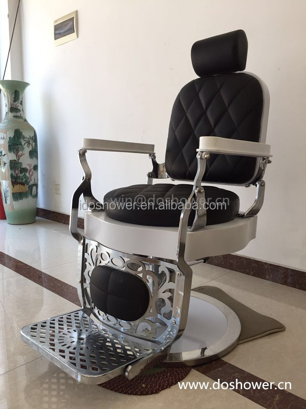 used beauty salon furniture with hydraulic pump barber chair