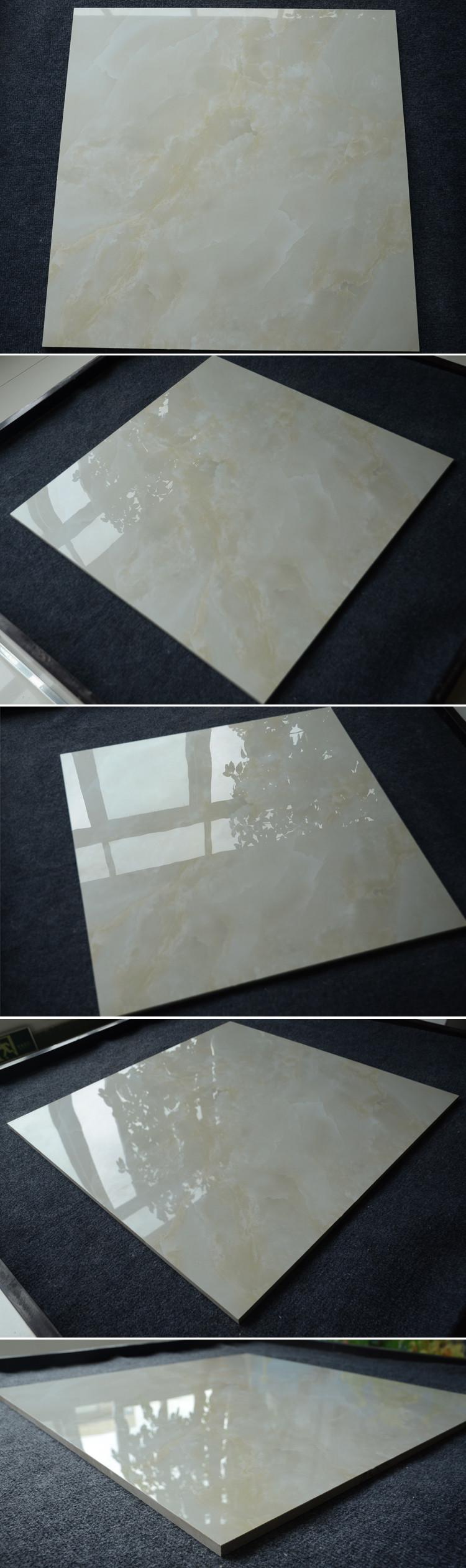 Hs625gn Crema Marfil Marble Tile / Calacatta White Ceramic Tile ...