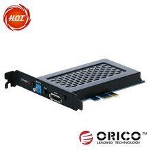 ORICO CSA3656-ES5R 5Bay PCI-E Internal HDD Raid Express Card