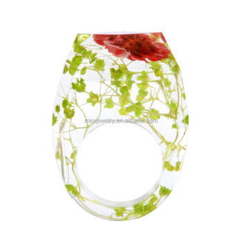 Astounding Mix Designs Real Pressed Dried Flower Leaf Rose Resin Babys Breath Gypsophila Daisy Ring Jewelry Diy Buy Flower Finger Rings Resin Flower Caraccident5 Cool Chair Designs And Ideas Caraccident5Info