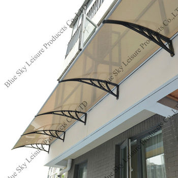 Aluminum frame outdoor canopy metal roof for rain shelter  sc 1 st  Alibaba & Aluminum Frame Outdoor Canopy Metal Roof For Rain Shelter - Buy ... memphite.com
