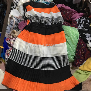 China used clothing suppliers high quality bales of mixed used clothes for sale Africa containers buyers