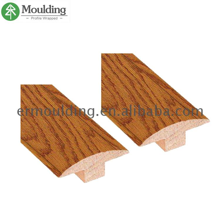 Best Sale Durable and Eco-friendly Pine 1/4 round wood mouldingmoulding