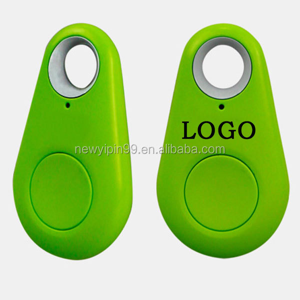 2015 Fashion anti lost alarm button for anti-theft device Bluetooth smart patch drop bluetooth remote button pet anti drop patch