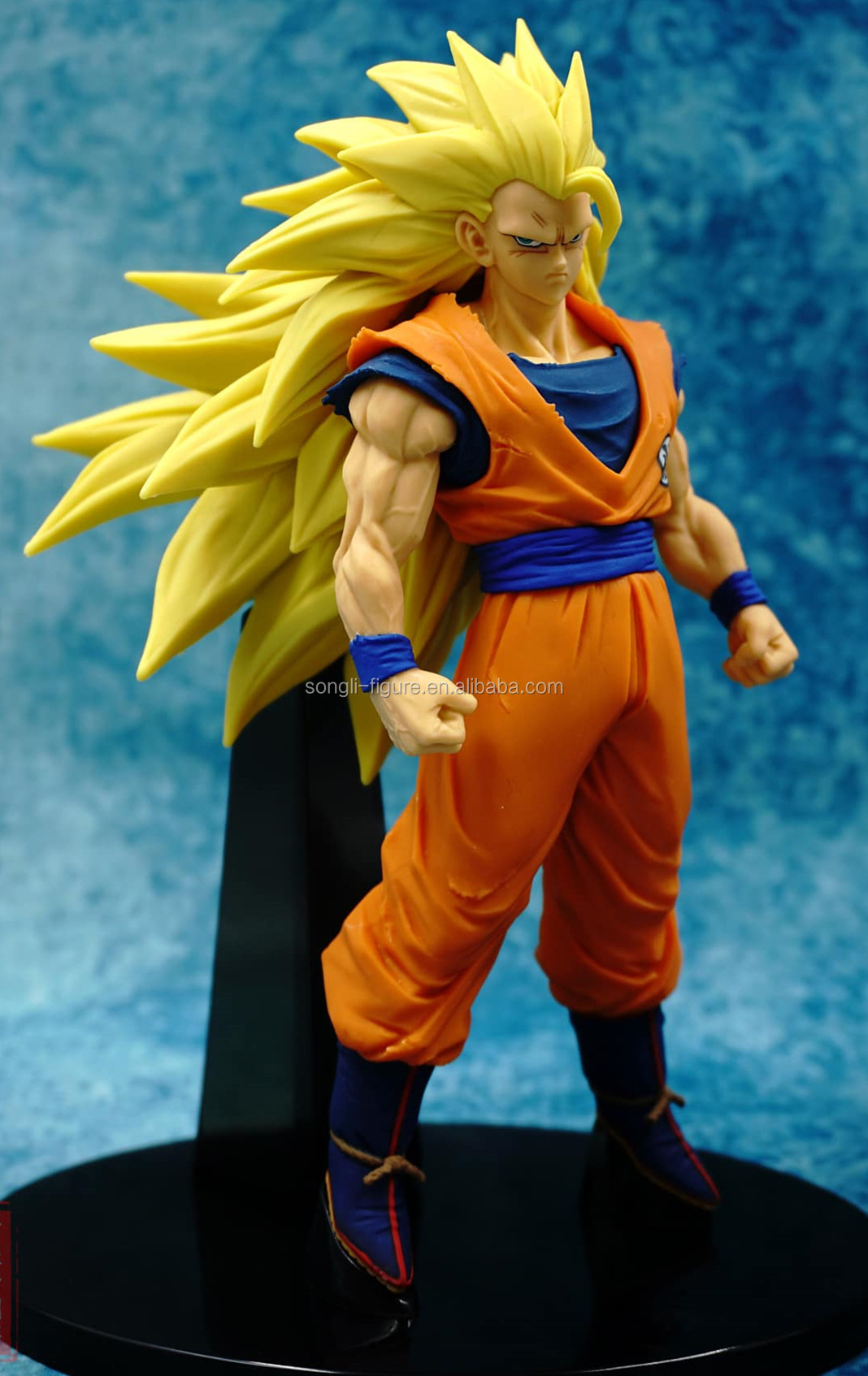 18 cm son goku action figure figurine dragon ball z son goku action figure