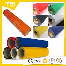 Flock Vinyl Heat Transfer Film,Siser Heat Transfer Vinyl Material Heat Press Vinyl
