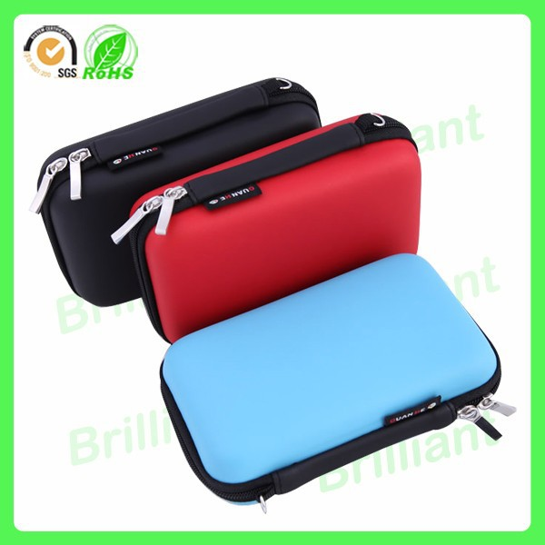 electronic component equipment accessories travel case (ec-1024)