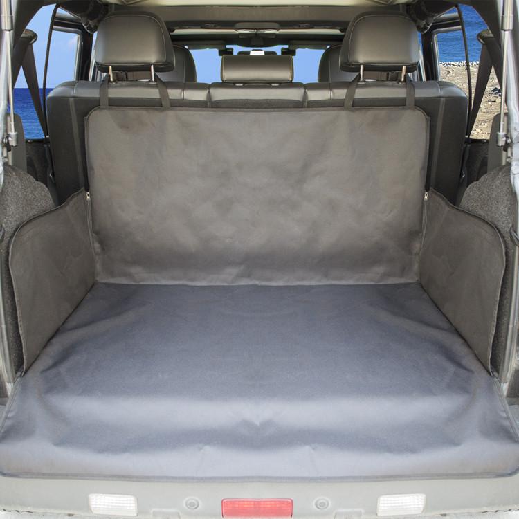 Capas de assento de carro para cachorro, proteção resistente à água para assento do carro