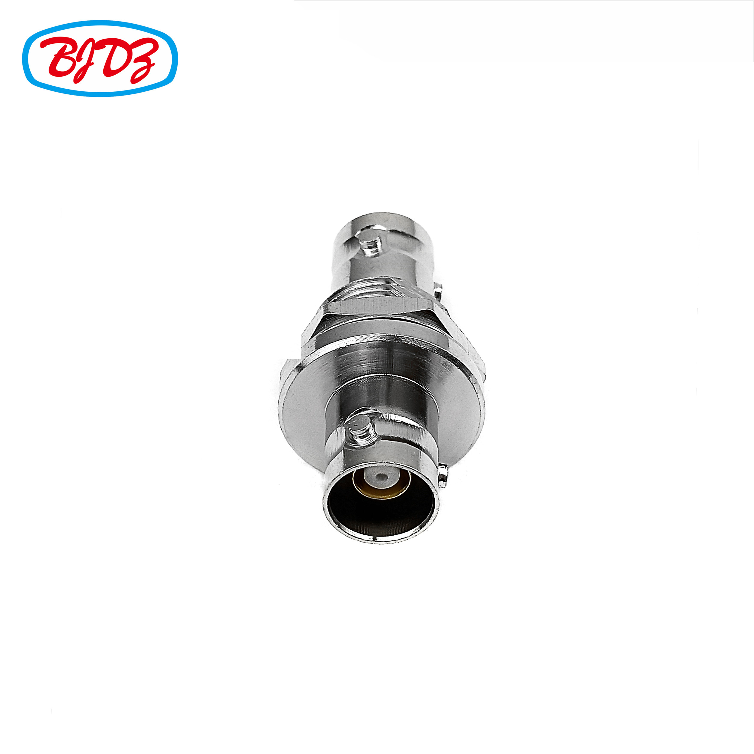[Golden supplier] Triaxial RF adaptor BNC female to female cable 1553B Connector