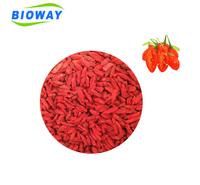 Factory Supply high quality organic bulk Berry Ningxia Goji Berry